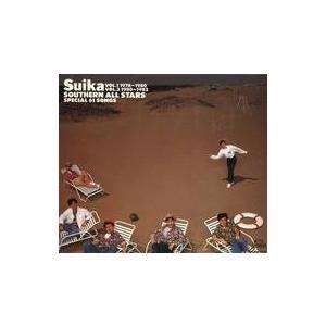 中古邦楽CD サザンオールスターズ / すいか (1) SPECIAL 61 SONGS VOL.1 1978〜