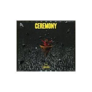 中古邦楽CD King Gnu / CEREMONY[Blu-ray付初回生産限定盤]|suruga-ya
