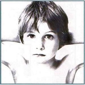 中古洋楽CD U2 / ボーイ(限定盤)
