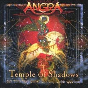 中古洋楽CD ANGRA/テンプル・オブ・シャドウズ|suruga-ya