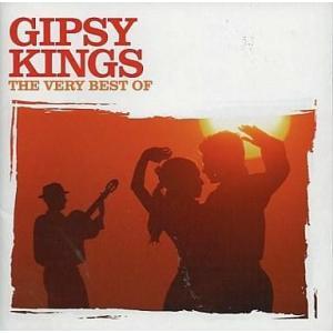 中古洋楽CD ジプシー・キングス / ザ・ベスト・オブ・ジプシー・キングス