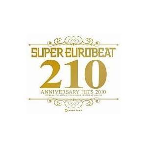 中古洋楽CD スーパー・ユーロビートVOL.210