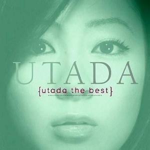 中古洋楽CD Utada / Utada The Best|suruga-ya