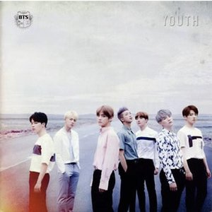 中古洋楽CD 防彈少年團 / YOUTH[期間限定2nd Anniversary盤] suruga-ya