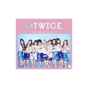 中古洋楽CD TWICE / #TWICE[初回限定盤A]|suruga-ya
