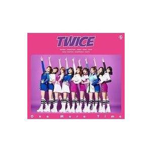 中古洋楽CD TWICE / One More Time[DVD付初回限定盤A] suruga-ya