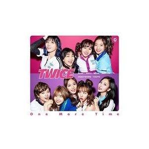 中古洋楽CD TWICE / One More Time[DVD付初回限定盤B] suruga-ya