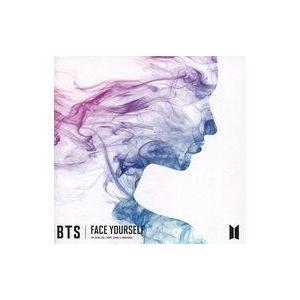 中古洋楽CD BTS(防弾少年団) / FACE YOURSELF[通常盤]|suruga-ya