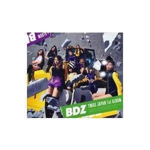 中古洋楽CD TWICE / BDZ[DVD付初回限定盤A]