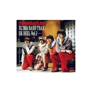 中古洋楽CD ザ・ビートルズ / ULTRA RARE TRAX-UK REELS VOL.2