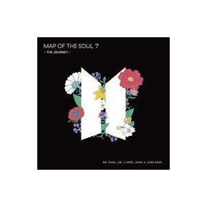中古洋楽CD BTS / MAP OF THE SOUL:7-THE JOURNEY-[通常盤初回プレス]|suruga-ya