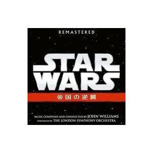 中古映画音楽(洋画) 「スター・ウォーズ エピソード 5 / 帝国の逆襲」 オリジナル・サウンドトラ...