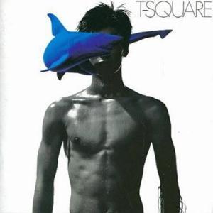 中古その他CD T-SQUARE / 夏の惑星|suruga-ya