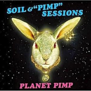"""中古ジャズCD SOIL&""""PIMP""""SESSIONS/PLANET PIMP suruga-ya"""