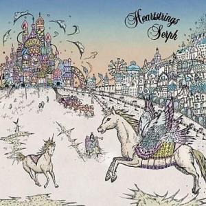 中古ジャズCD Serph / Heartstrings suruga-ya
