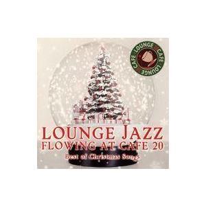 中古ジャズCD ジャズ・パラダイス / カフェで流れるラウンジJAZZ BEST20 ベスト・オブ・クリスマスソングス|suruga-ya