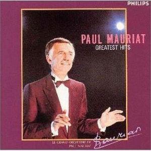 中古クラシックCD PAUL MAURIAT / GREATEST HITS suruga-ya