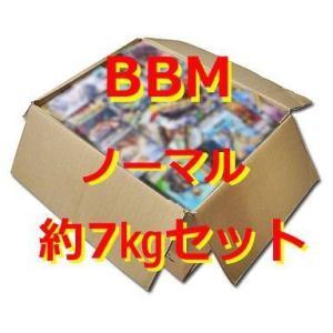 中古福袋 BBM 約7kgダンボール詰め合わせセット|suruga-ya