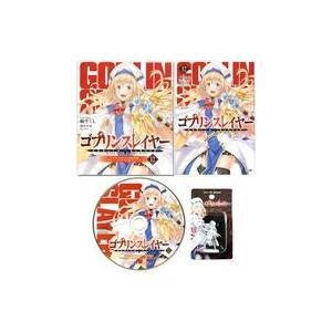 中古ライトノベル(その他) 限定12)ゴブリンスレイヤー ドラマCD&メタルフィギュア限定特装版