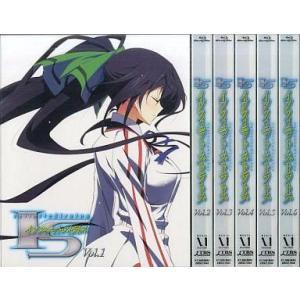 中古アニメBlu-ray Disc IS<インフィニット・ストラトス> 初回版全6巻セット|suruga-ya