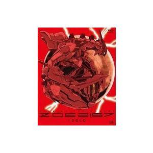 中古アニメBlu-ray Disc ZONE OF THE ENDERS Z.O.E 2167 ID...