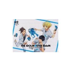 中古アニメBlu-ray Disc アイドルマスター SideM 2 [完全生産限定版]|suruga-ya