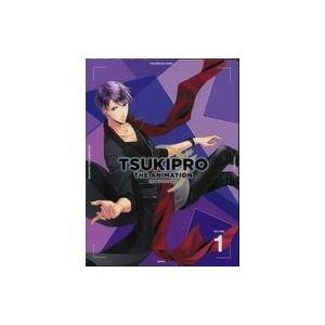 中古アニメBlu-ray Disc TSUKIPRO THE ANIMATION 第1巻|suruga-ya
