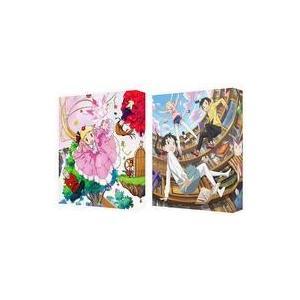 中古アニメBlu-ray Disc アリスと蔵六 Blu-ray Box 特装限定版 全2BOXセッ...