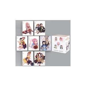 中古アニメBlu-ray Disc サクラクエスト 初回生産限定版 全7巻セット(ゲーマーズ全巻収納...