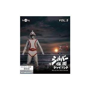 中古特撮Blu-ray Disc シルバー仮面 Vol.5 [廉価版] suruga-ya