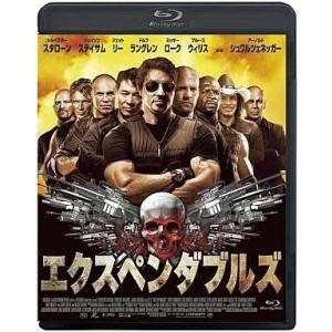 中古洋画Blu-ray Disc エクスペンダブルズ suruga-ya