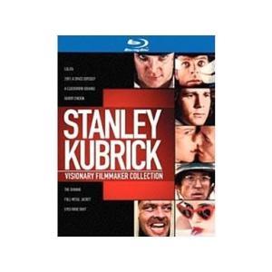 中古洋画Blu-ray Disc スタンリー・キューブリック リミテッド・エディション・コレクション [初回限定版] suruga-ya