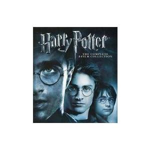 中古洋画Blu-ray Disc ハリー・ポッター Harry Potter THE COMPLETE 8-FILM COLLECTION[楽天ブック suruga-ya