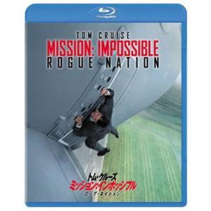 中古洋画Blu-ray Disc ミッション:インポッシブル ローグ・ネイション suruga-ya