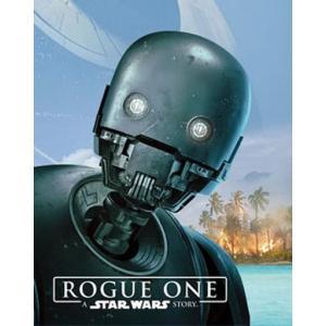 中古洋画Blu-ray Disc ローグ・ワン/スター・ウォーズ・ストーリー MovieNEX [初回限定版]|suruga-ya