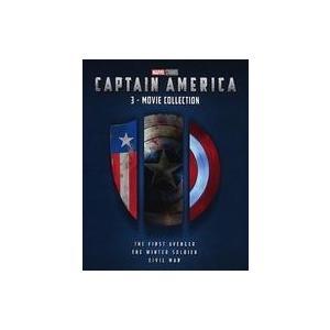 中古洋画Blu-ray Disc キャプテン・アメリカ:4K UHD 3ムービー・コレクション [数量限定版]|suruga-ya