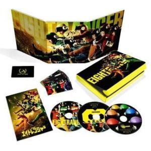 中古邦画Blu-ray Disc エイトレンジャー ヒーロー協会認定完全版[完全生産限定版] suruga-ya
