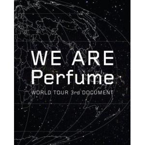 中古邦画Blu-ray Disc WE ARE Perfume -WORLD TOUR 3rd DOCUMENT [初回限定盤]|suruga-ya