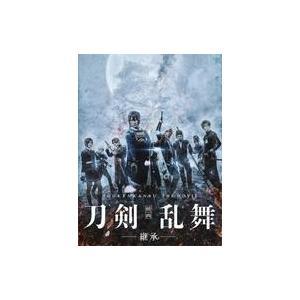 中古邦画Blu-ray Disc 映画 刀剣乱舞 -継承- [豪華版]
