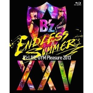 中古邦楽Blu-ray Disc B'z LIVE-GYM Pleasure 2013 ENDLESS SUMMER -XXV BEST-[完全盤]|suruga-ya