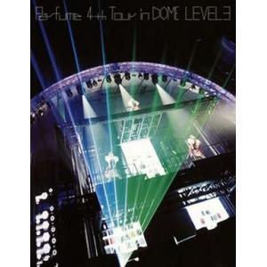 中古邦楽Blu-ray Disc Perfume / 4th...