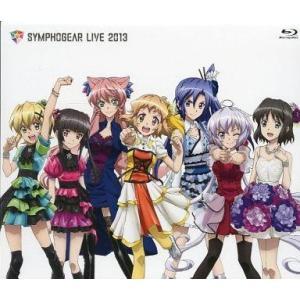 中古邦楽Blu-ray Disc シンフォギアライブ 2013 [通常版]|suruga-ya