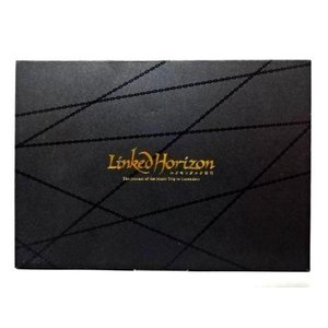 中古邦楽Blu-ray Disc Linked Horizon / ルクセンダルク紀行[初回限定版]|suruga-ya
