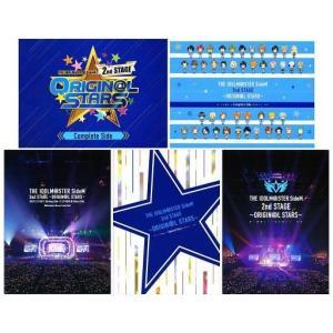 中古邦楽Blu-ray Disc THE IDOLM@STER SideM 2nd STAGE 〜ORIGIN@L STARS〜 L|suruga-ya