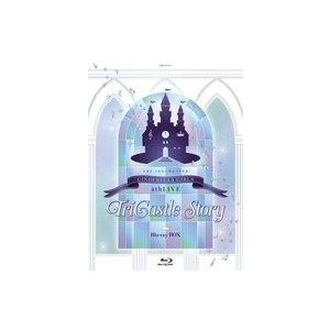 中古邦楽Blu-ray Disc THE IDOLM@STER CINDERELLA GIRLS 4thLIVE TriCastle Story[初回限定版]|suruga-ya