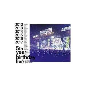 中古邦楽Blu-ray Disc 乃木坂46 / 乃木坂46 5th YEAR BIRTHDAY LIV|suruga-ya