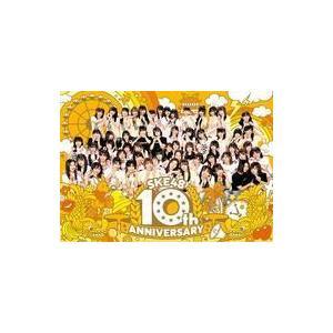 中古邦楽Blu-ray Disc SKE48 / SKE48 10th ANNIVERSARY|suruga-ya