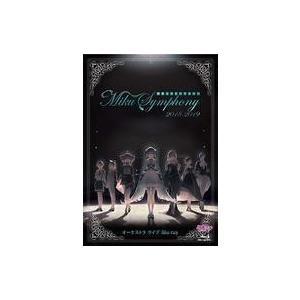 中古邦楽Blu-ray Disc 初音ミク / 初音ミクシンフォニー-Miku Symphony 2018-2019-オーケストラ ライブ|suruga-ya