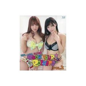 中古その他Blu-ray Disc 高橋しょう子と三上悠亜のSHOW YOUR ROCKETS VOL.2 suruga-ya