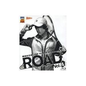 中古その他Blu-ray Disc ミュージカル テニスの王子様 ROAD Vol.4